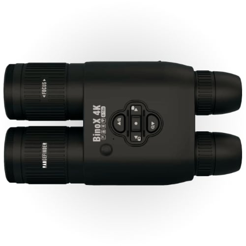 ATN BinoX 4K 4-16x65 Smart Day:Night Binocular