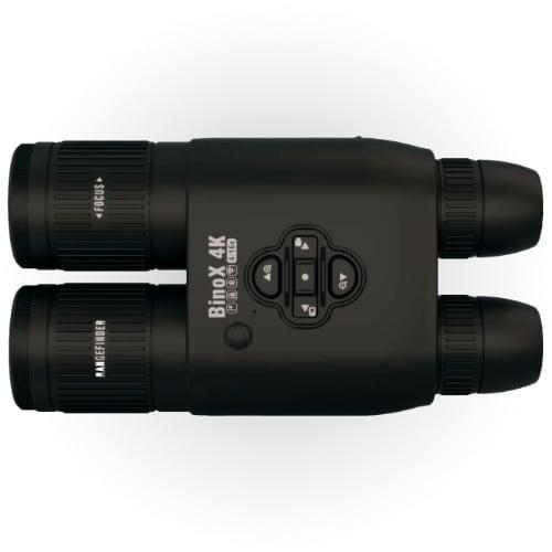 ATN BinoX 4K 4-16x65 Smart Day:Night Binocular