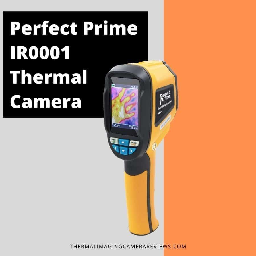 Perfect Prime IR0001 review
