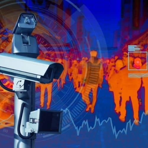 Body Scanner (Fever Detection)
