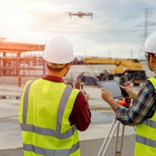 Drone (Field Inspections)