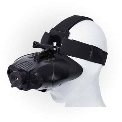 X-Vision Hands Free Night Vision Binoculars XANB50