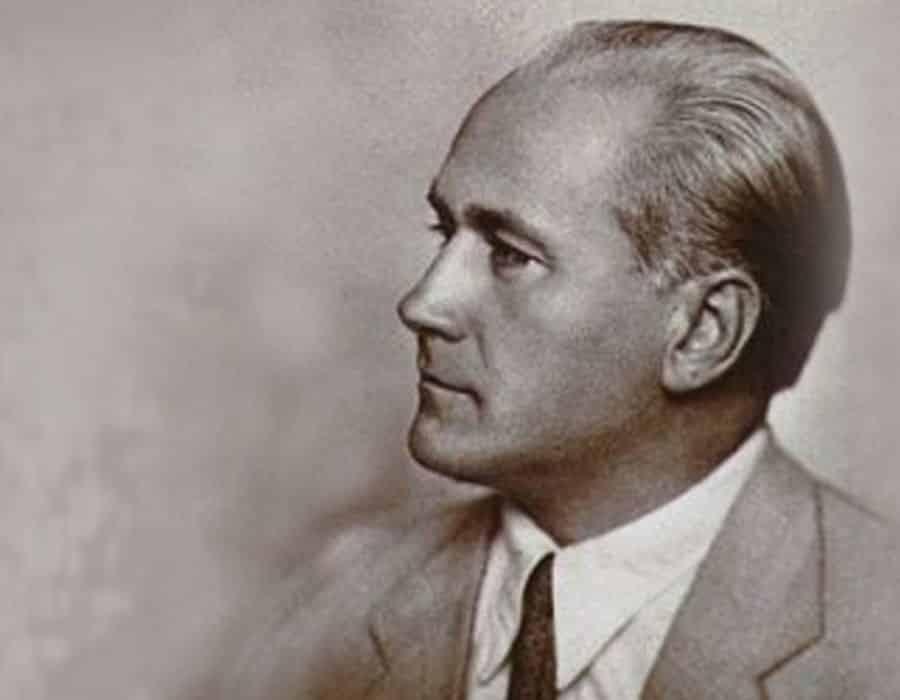 kálmán tihanyi - inventor of thermal imaging technology